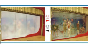 Switchable Smart Film pictures & photos