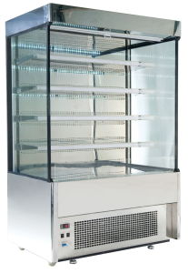 Open Chiller B Type pictures & photos