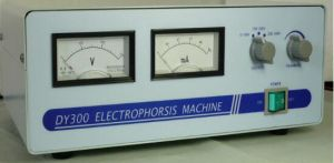 High-Voltage Multi-Usage Power Supply Electrophoresis (model DY-300)