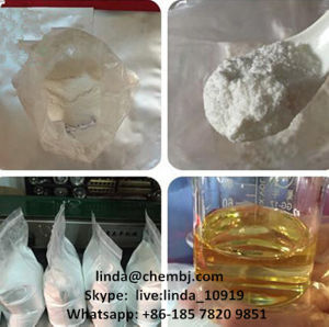 Factory Direct Steroid Solvent Eo / Ethyl Oleate (CAS 111-62-6) pictures & photos