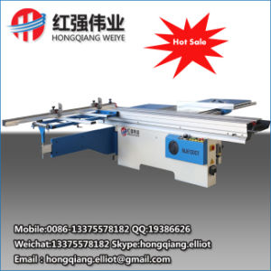 Qingdao Famous Brand for Wood Cutting Saw Machine pictures & photos