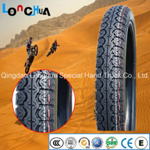 Taiwan Super Quality Motorbike Tire for Colombia (2.50-17, 3.00-17, 3.00-18) pictures & photos
