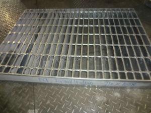 Plain, Close End, Hot-DIP Galvanized Steel Grating (JG908/40/100) pictures & photos