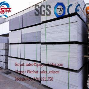 WPC Construction Templates Machine PVC Construction Templates Machine WPC Templates Machine WPC Foam Board Machine PVC Foam Board Extrusion Line WPC Board Produ pictures & photos