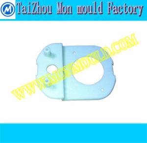 Plastic Injection Mould for Eletrical Component; Electric Components Mould/Keypad Mould pictures & photos