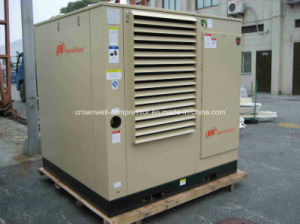 Ingersoll Rand Variable Speed Screw Air Compressor Irn37K-Cc Irn45K-Cc pictures & photos