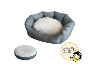 High Quality Soft Pet Bed for Your Dog pictures & photos