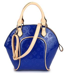 Top Guangzhou Supplier Fashional Designer PU Leather Shoulder Handbag (XP515) pictures & photos