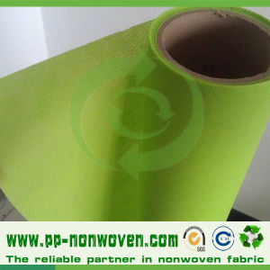 Tube Packing PP Nonwoven Fabric Roll pictures & photos