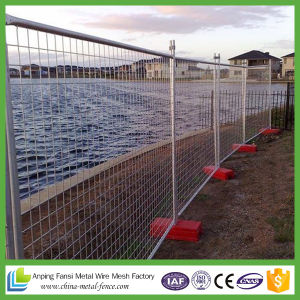 High Quality Temporary Fence Canada Standard for Construct pictures & photos