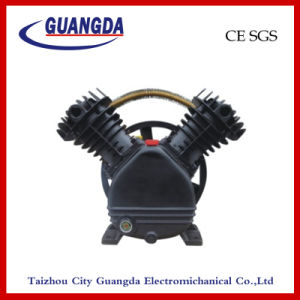 CE SGS 3HP 2.2kw Air Compressor Pump (V-2065) pictures & photos