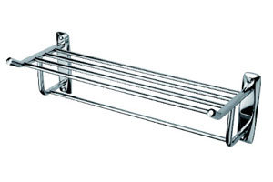 Stainless Steel Towel Rack for Bathroom (KW-6066) pictures & photos