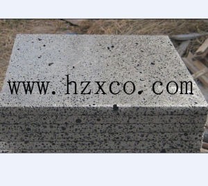Marble Slabs Lava Sawn Tiles for Swimming Pool Garden pictures & photos
