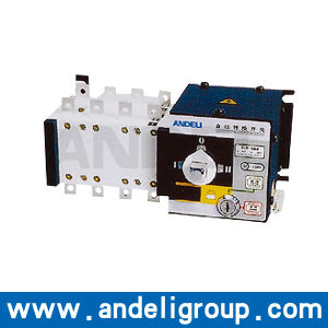 Automatic Electrical Change-Over Switch (SGLD) pictures & photos