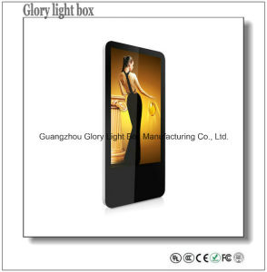 Best Sale 42′′ Touch Screen Advertising Display Factory pictures & photos