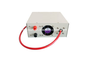 High Quality 24V DC LS80kv/0.63mA DC to DC Laboratory Power Supply pictures & photos