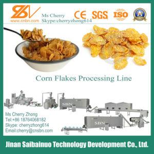 Corn Flakes Plant (SLG65/SLG70/SLG85) pictures & photos
