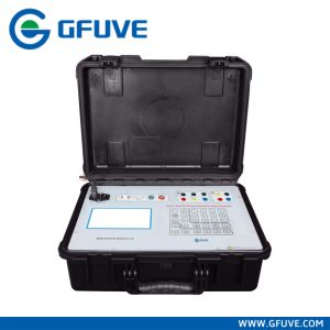 Three Phase Portable Energy Meter Calibration Equipment pictures & photos