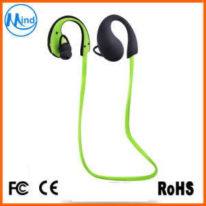 High Quality Noise Cancellingverstion Wireless Waterproof Bluetooth Headset pictures & photos