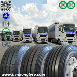 Heavy Duty Truck Tyre Radial Bus Tyre TBR Tyre pictures & photos