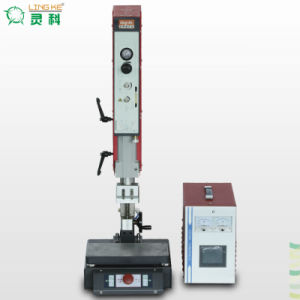 Mircroelectronic Products Ultrasonic Plastic Welding Equipment pictures & photos