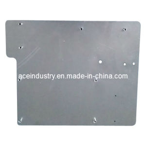 Sheet Metal Stamping Parts for Accessory pictures & photos