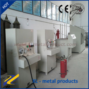 Fire Extinguisher Powder Filling Machine pictures & photos