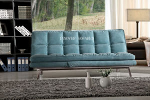 modern Sofa, Office Sofa, Metal Sofa (A18)