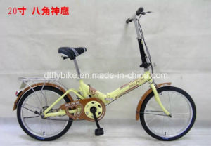 20inch Cheap Price, Folding Bike, pictures & photos