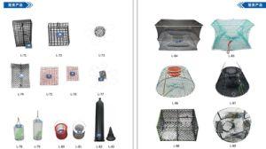Fishing Tackle/Fishing Net, Crab Basket - (B012) L-37 pictures & photos