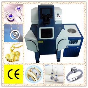 Automatic Laser Jewelry Perfect Welder/ Welding Machine