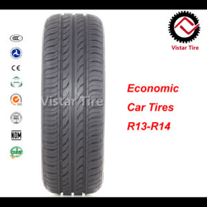 Chinese Cheap SUV Taxi Car Tire pictures & photos