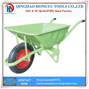 Russia Market Wheel Barrow (WB-2201) pictures & photos