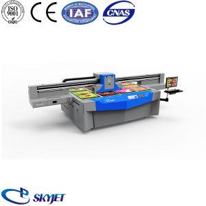 High Resolution Digital Vinyl Printing Machine 2 Side Printer