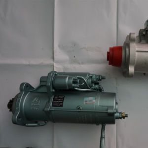 Faw Foton Sinotruck Steyr HOWO Truck Parts Starter pictures & photos