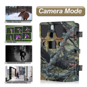 Multifunction Hunting Camera with 940nm LED pictures & photos