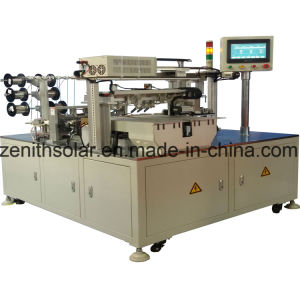 Auto Tabber Stringer- Cut Cells Welding Machine pictures & photos