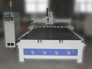 CNC Wood Milling Engraving Carving Machine with Auto Tool Changer (ATC) pictures & photos