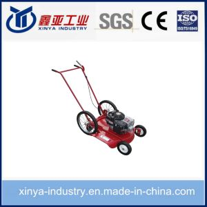 Diminutive High-Wheel Mower with Hand Starting pictures & photos