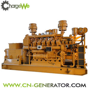 400kw Coal Mine Coal Oven Gas Generator pictures & photos