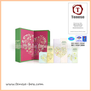 Herborist Women Makeup Cosmetic Paper Gift Box pictures & photos