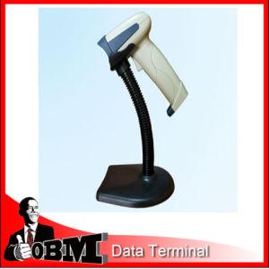 Wholesale Laser Handheld Barcode Scanner (OBM-6800)