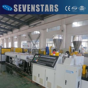 Sjsz-92/188 PVC Pipe Machine for 16-800mm Pipe pictures & photos