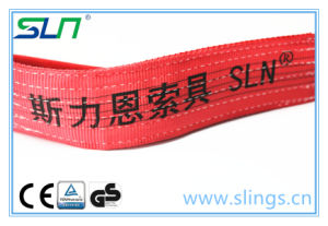 2017 5tx5m 100% Polyester Safety Belt pictures & photos