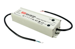 150W Clg-150 Single Output Switching Power Supply