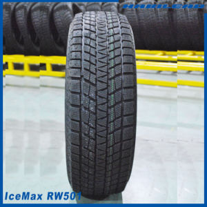 China Commercial Radical Passenger Car Tire Winter pictures & photos
