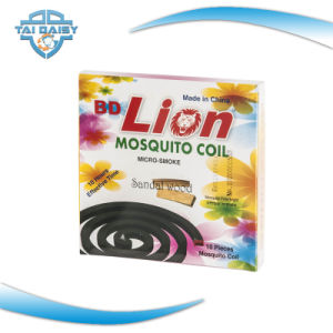 Black Mosquito Coils for Mosquito Killing pictures & photos