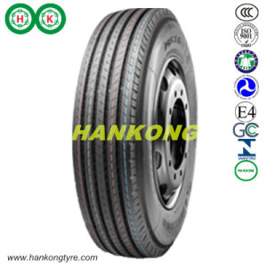 Wheels TBR Tire Steer Drive Trailer Radial Truck Tire (255/70R22.5, 295/60R22.5, 315/70R22.5, 275/80R22.5) pictures & photos