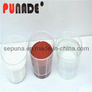 One Component Transparent Silicone Adhesive with Excellent Ageing-Resistance Si13106