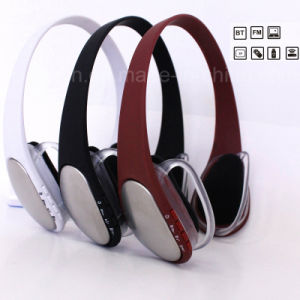Portable Wireless Bluetooth Stereo Earphone (BH-908) pictures & photos